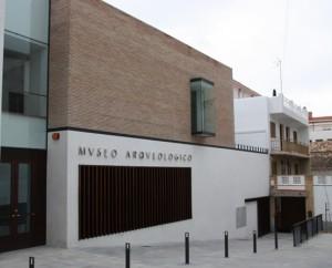 Fachada Museo