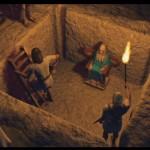 Dama de Baza (Recreación Excavación)